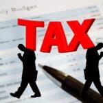 2019 – 2020 Federal tax brackets & Marginal tax rates