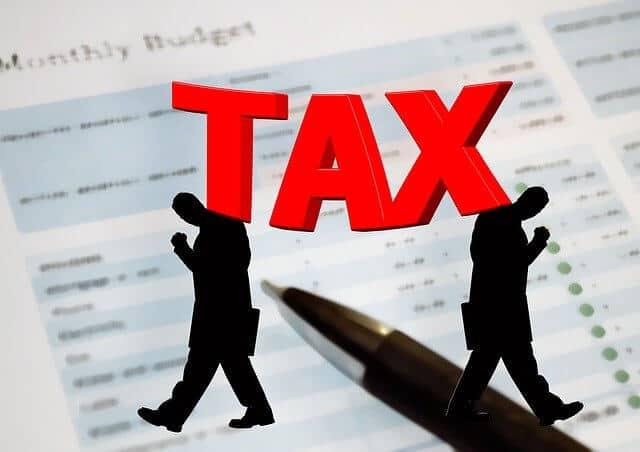 2019 - 2020 Federal tax brackets & Marginal tax rates